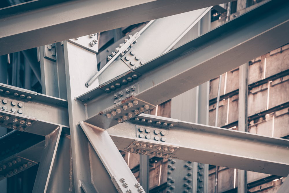 Merits of Using Rivets in Steel Construction
